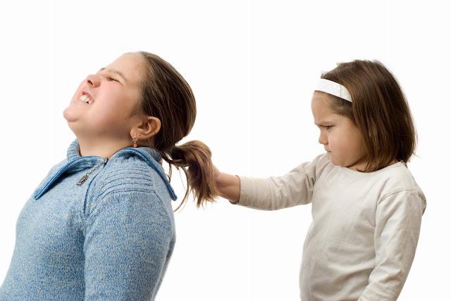 Kalau dipukul, balas pukul lagi ya? Jelas Cara Ini Salah, 7 cara Ini Hentikan Anak Suka Memukul