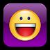 Yahoo! Messenger Chat App