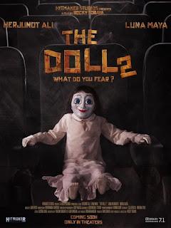 Saat Menonton Film Horror, Ajaklah Seseorang Agar Kau Tidak Takut