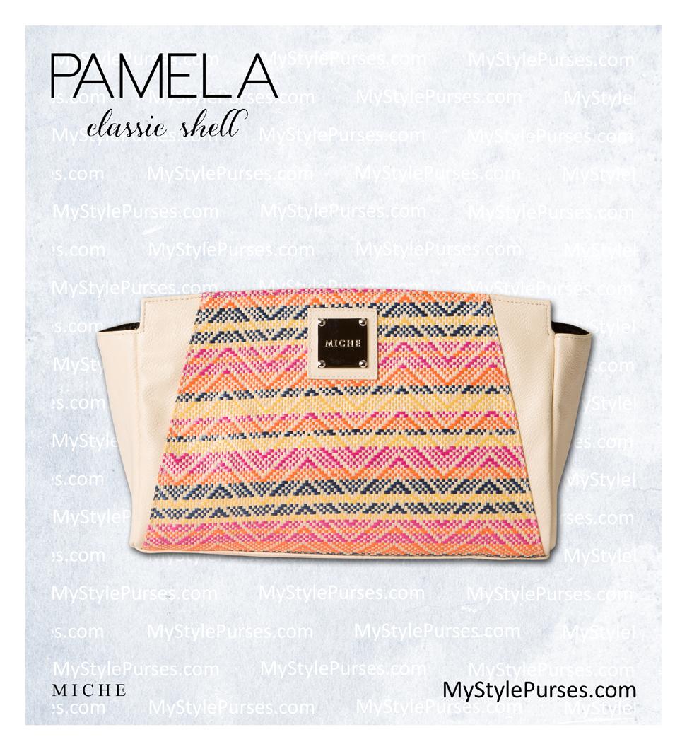 Miche Pamela Classic Shell | Shop MyStylePurses.com
