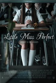 Little Miss Perfect 2016 HDRip XViD-ETRG 700MB