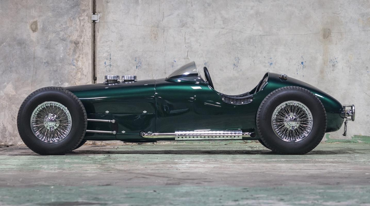 1959 Troy Roadster - TheGentlemanRacer.com