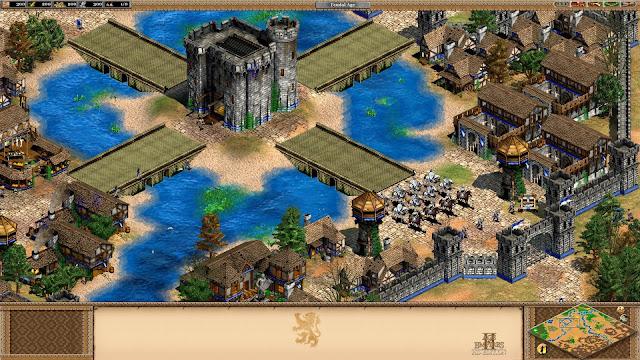 Age of Empires 2 HD Edition - Captura 1