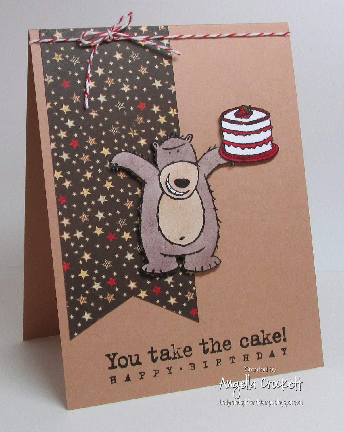 ODBD Recipe Card Icons, SU Under the Stars and Sassy Sayings 2, Card Designer Angie Crockett