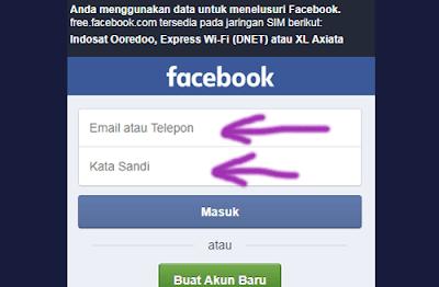 situs facebook gratis