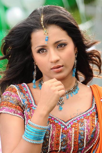 Trisha Krishnan HD Wallpapers | Trisha Krishnan HQ