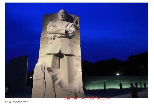 fakta menarik tentang Washington, D.C
