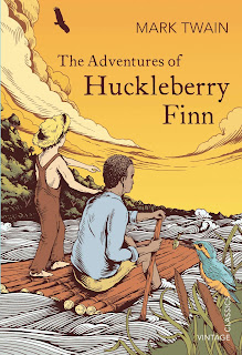 The Adventures of Huckleberry Finn by Mark Twain Download Free Ebook
