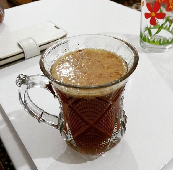 Kaynar Çayı Nedir?