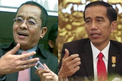Akhirnya Terbongkar, Ternyata BNI Disuruh Membiayai Kunjungan Jokowi ke Desa