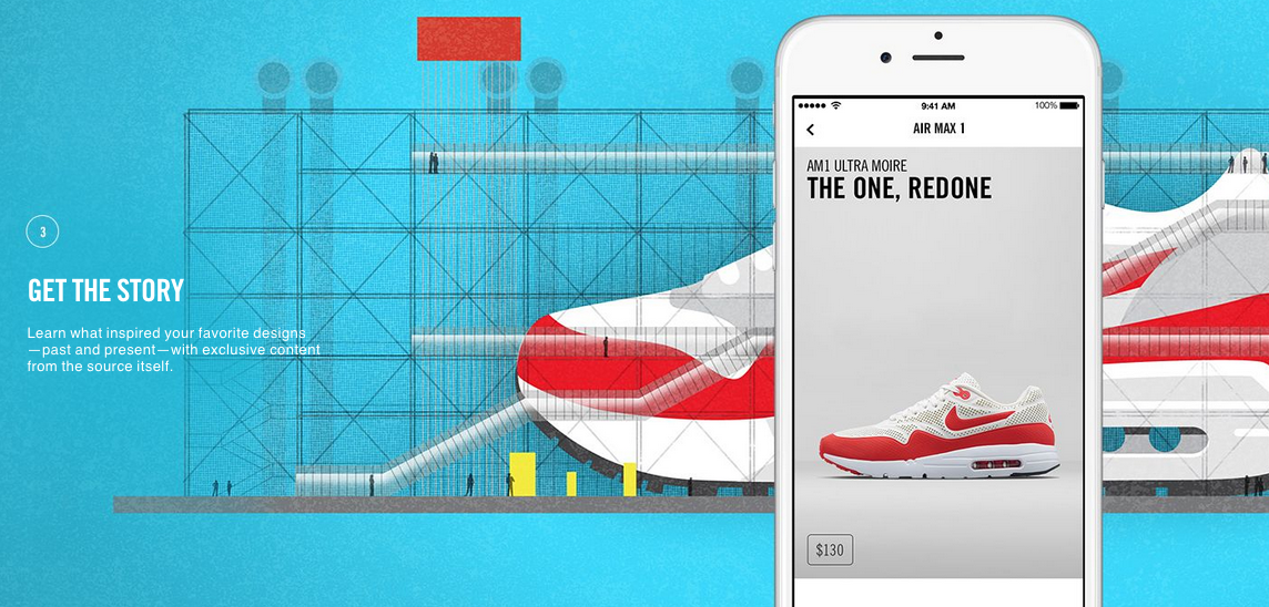 NWK to MIA: Introducing the Nike SNKRS app: Your Ultimate