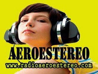 Radio Aerostereo