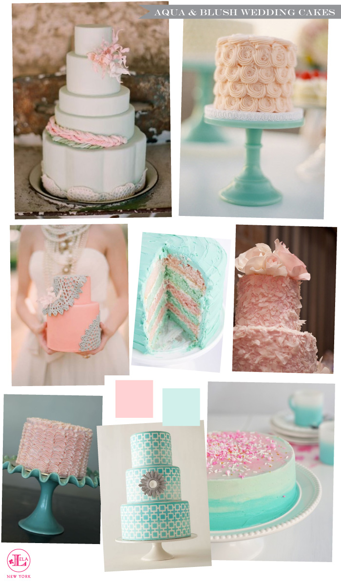 bd92595b4c From here you will see ideas I basically get from others bloggers and  compile it up to fill my blog - Blush and Aqua Wedding Motif.