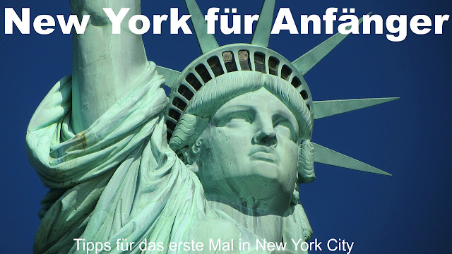 new york city, reisetipps