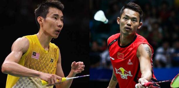 Final Malaysia Open Super Series Premier 2017