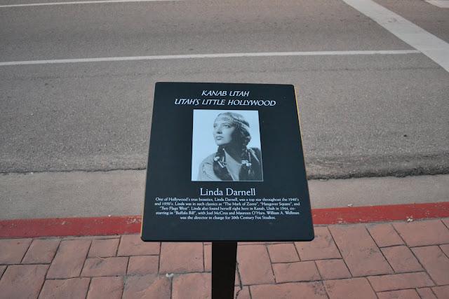 Музей Маленький Голливуд. Канаб, Юта ( Little Hollywood Museum, Kanab, UT)