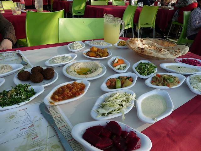 Excursión a Jaffa. Qué hacer en Tel Aviv | turistacompulsiva.com