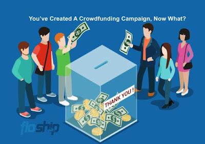 Definición Crowdfunding