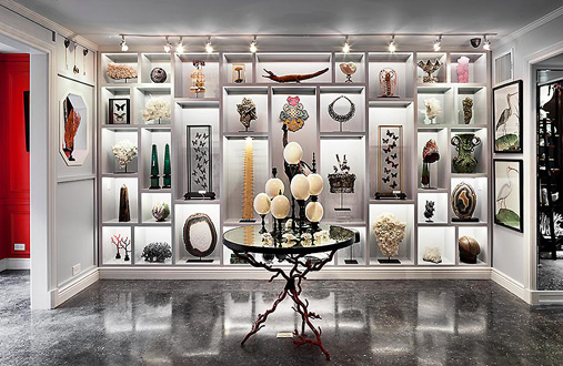 Exotic And Unusual Decorative Objects For The Home