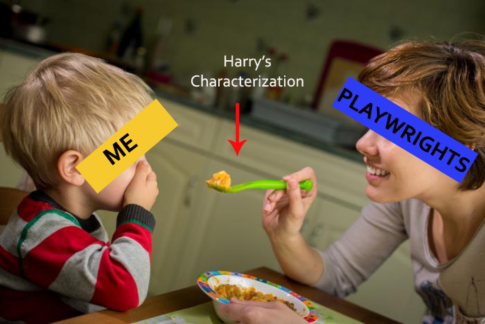 Hearth and Pages: In-Depth Discussion: Harry Potter and the