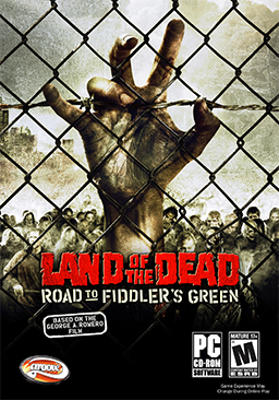 Land of the dead PC [Full] [1-Link] Español [MEGA]