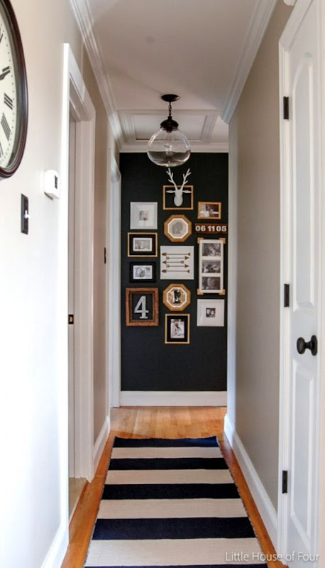 Small Hallway Decorating Ideas Wallpapers Pretty