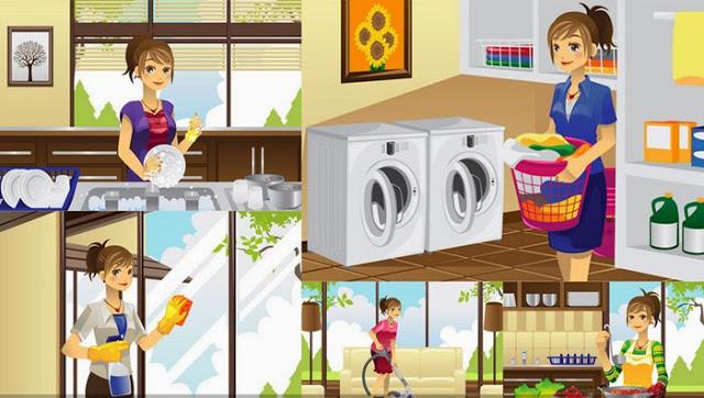 Derli Toplu Bir Ev İçin İpuçları