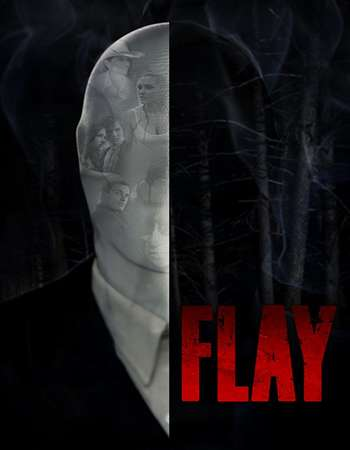 Flay 2017 English 720p Web-DL 750MB