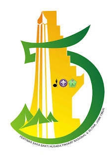 logo Pertinas Bakti Husada V Tahun 2016