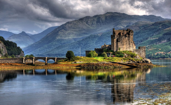 Skotlandia