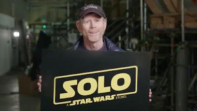 La película de Han Solo ya tiene nombre oficial