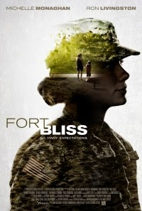Fort Bliss 映画