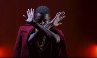 Video Jose Chameleone - Champion