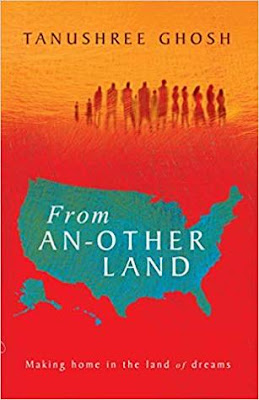 Book: From An-Other land by Tanushree Ghosh