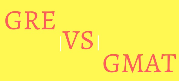 7 Major Differences between GRE and GMAT