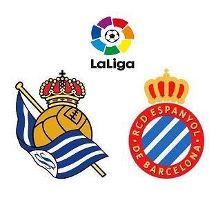 Real Sociedad vs Espanyol highlights | La Liga