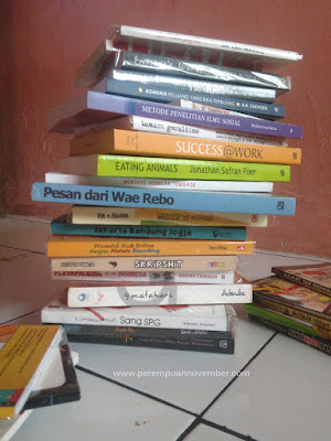jual buku murah / second