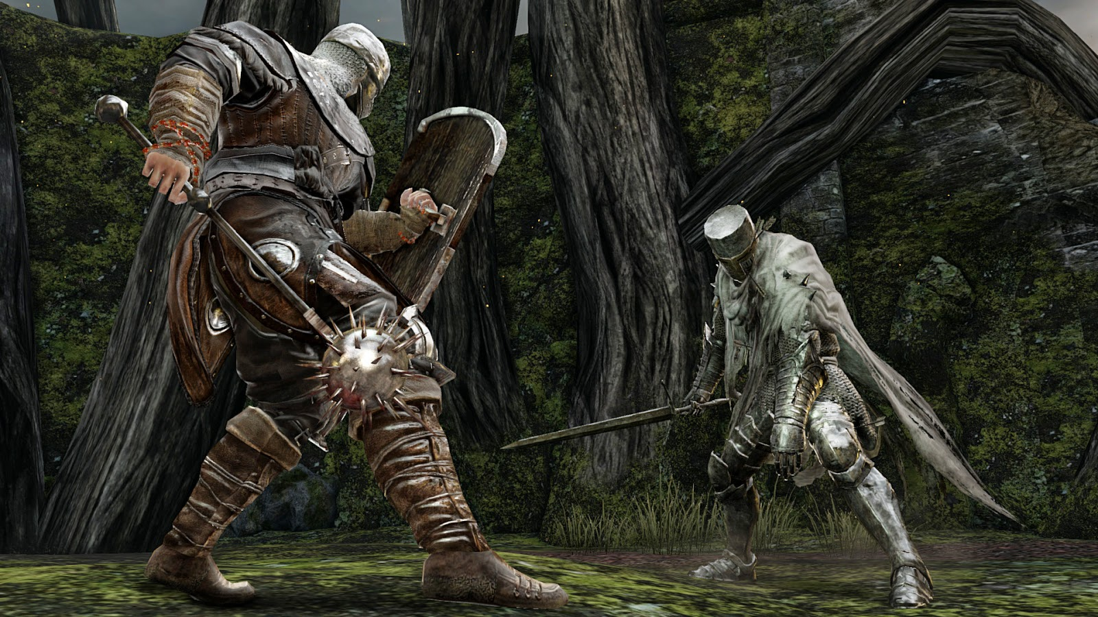 Dark Souls 2 Review: Dark Souls II And Crown Of The Sunken King