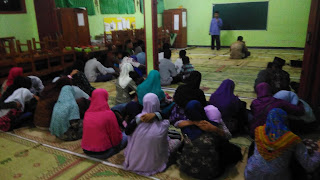 Achievement Motivation Training (AMT) Siswa Kelas VI SD Gumulan