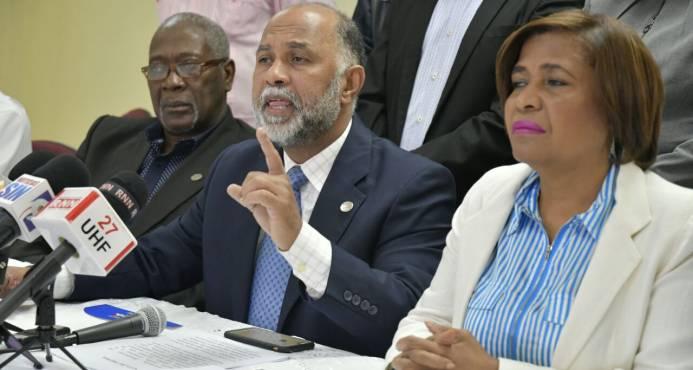 ADP rechaza escogencia de directores regionales y distritales por ternas