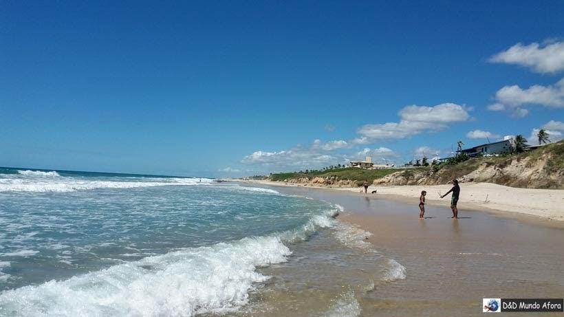 Praia das Fontes - O que fazer em Fortaleza (Ceará) - 58 atrações