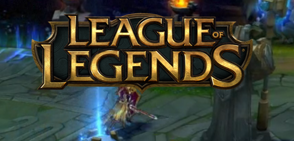 How To Download League Of Legends On A Mac Peatix