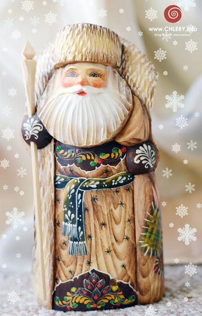 Boże Narodzenie w Rosji