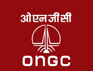 ONGC Online Application 2019