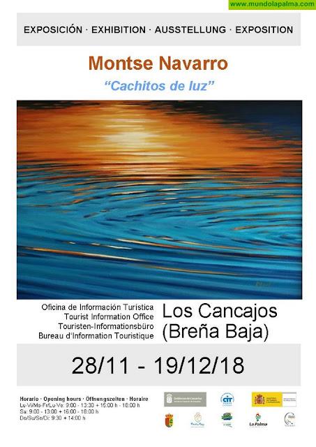 """LOS CANCAJOS: Expo """"Cachitos de Luz"""""""