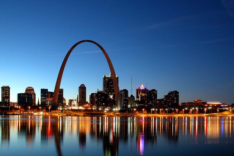 Saint Louis | Estado do Missouri | Estados Unidos da América