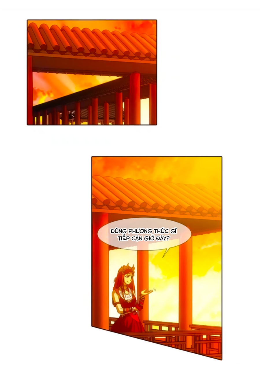 Dẫn Hồn Khúc Chap 8.3