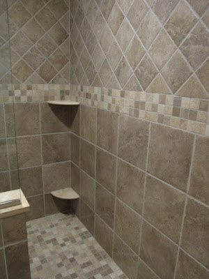 Bathroom Tile Design 1