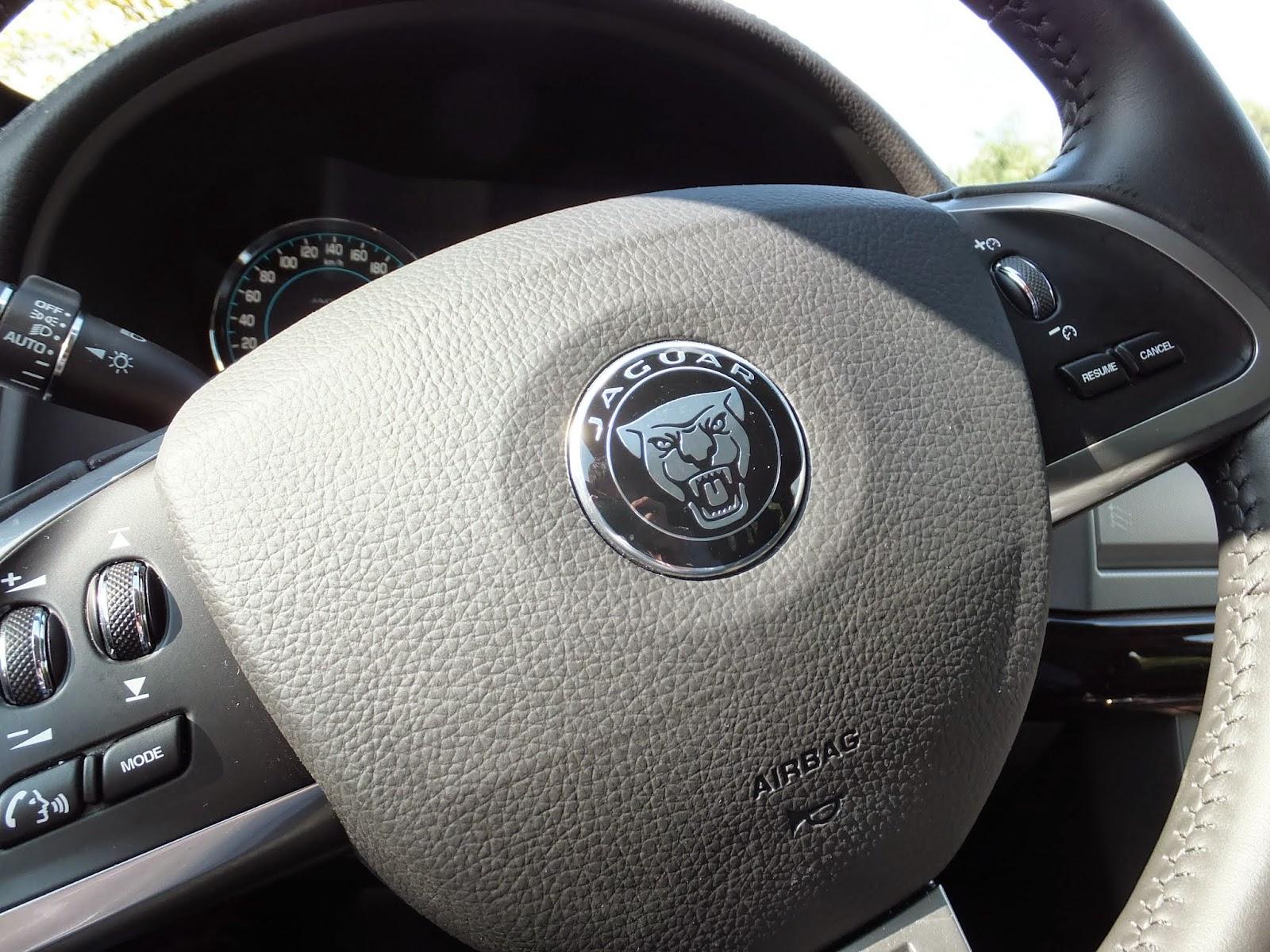 jaguar-steering