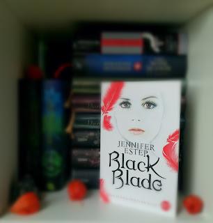 Cover von Black Blade - Das dunkle Herz der Magie